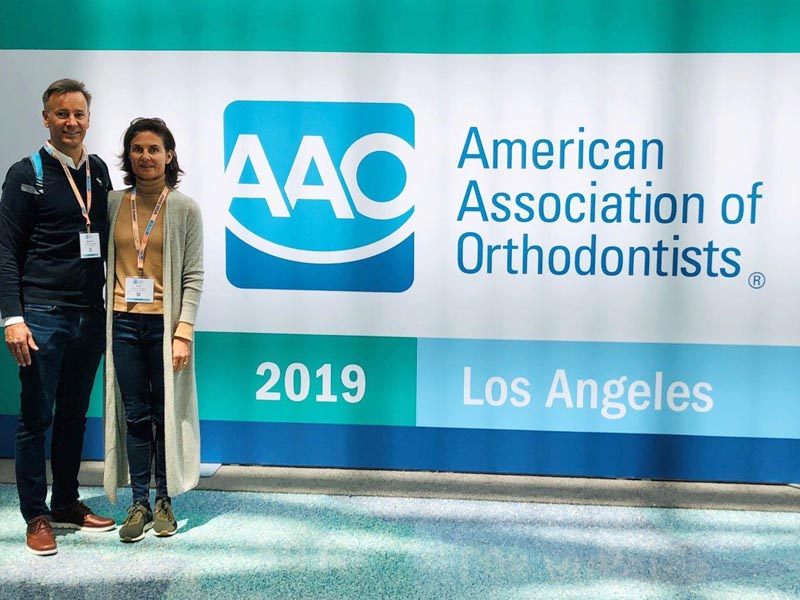 AAO 2019 Los Angeles